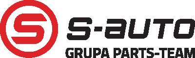 Logo - S-auto